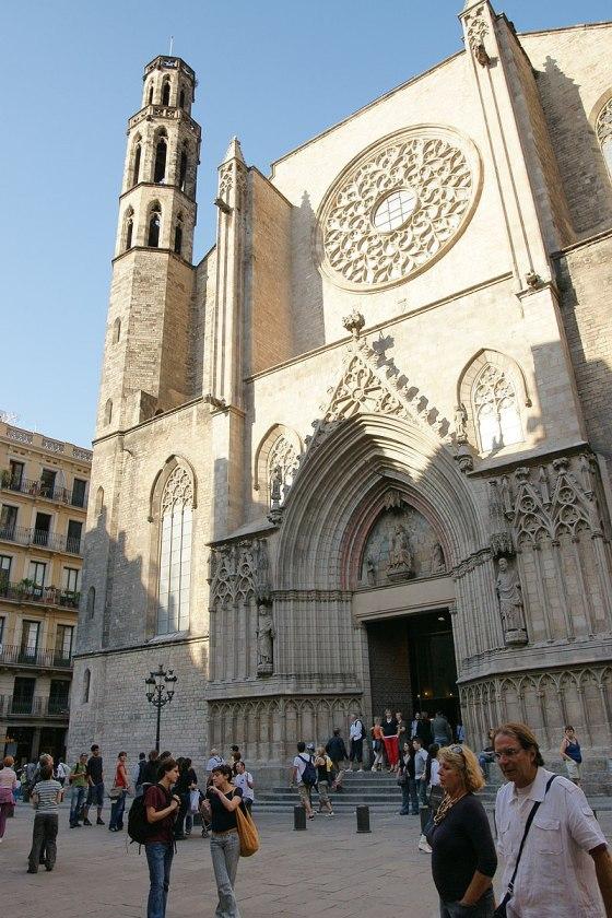 Santa Maria del Mar9.JPG