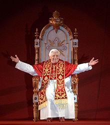 Catholic Quote Wallpaper Pope Benedict Xvi Wikiquote