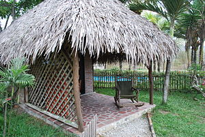 Cabana Structure Wikipedia