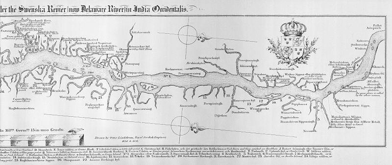Delaware River - Wikipedia
