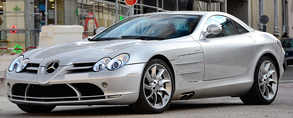 Mercedes Sports Cars Wallpapers Mercedes Benz Slr Mclaren Wikipedia