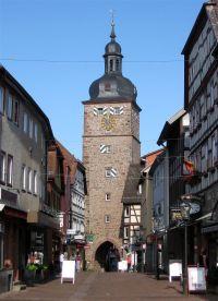 Stadtturm (Buchen)  Wikipedia