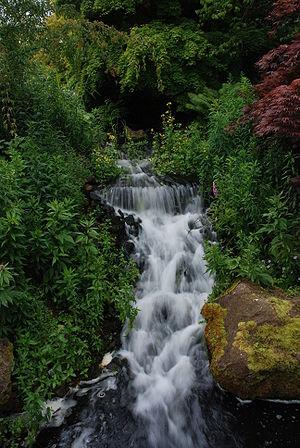 Smoky Mountains Iphone Wallpaper Royal Botanic Garden Edinburgh Wikipedia