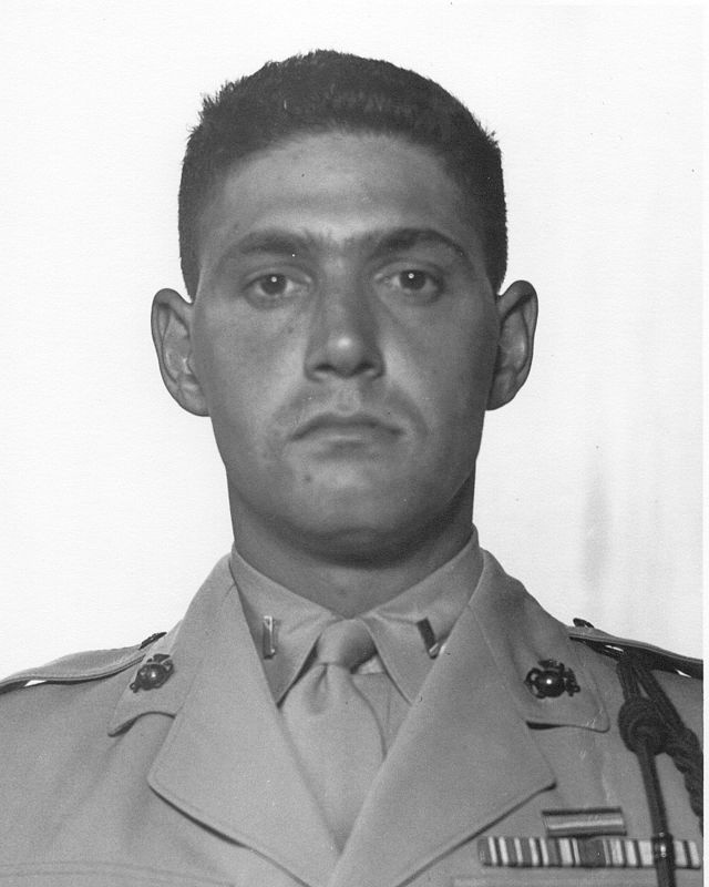 Hispanics in the United States Marine Corps - Wikiwand