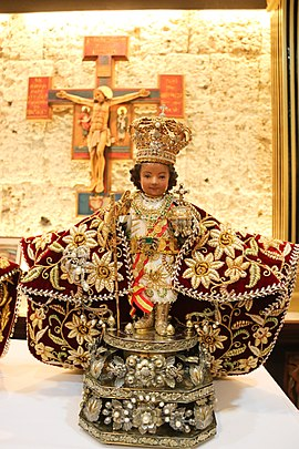 Child Wallpaper Hd Santo Ni 241 O De Ceb 250 Wikipedia
