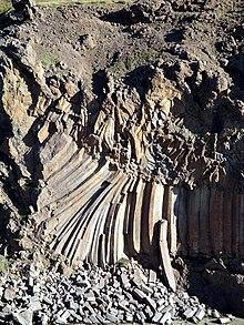 Lava Wallpaper Hd Orgues Basaltiques Wikip 233 Dia