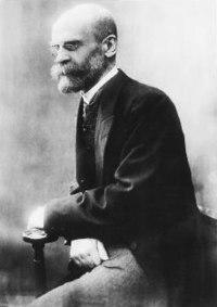 Émile Durkheim - Wikipedia, the free encyclopedia
