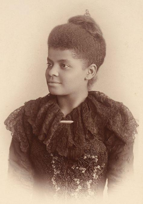 Ida Wells