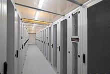 Server Room Wikipedia