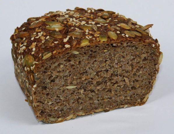 is ezekiel bread paleo