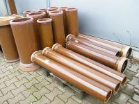 Vitrified clay pipe - Wikipedia