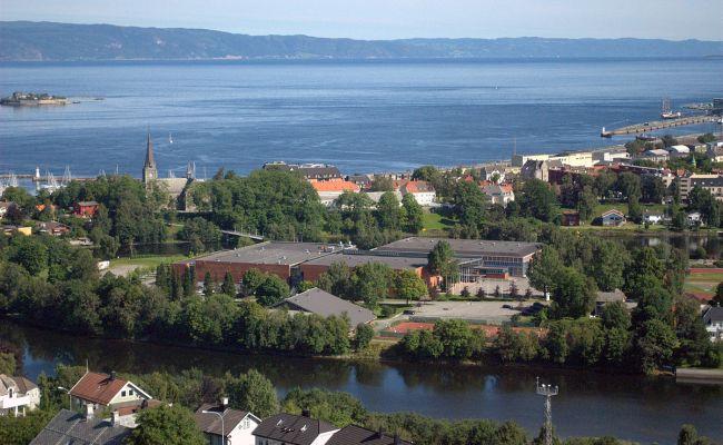 Trondheim Spektrum Wikipedia