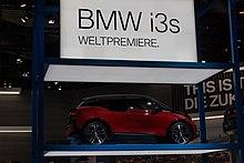 International Motor Show Germany Wikipedia