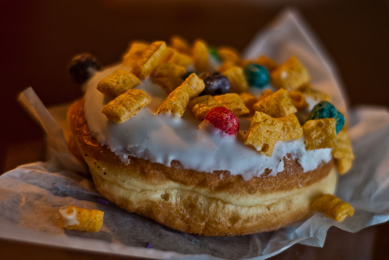 45 40 File:captain My Captain, Voodoo Doughnut.jpg - Wikimedia