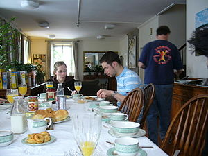 Bed And Breakfast Wikipedia