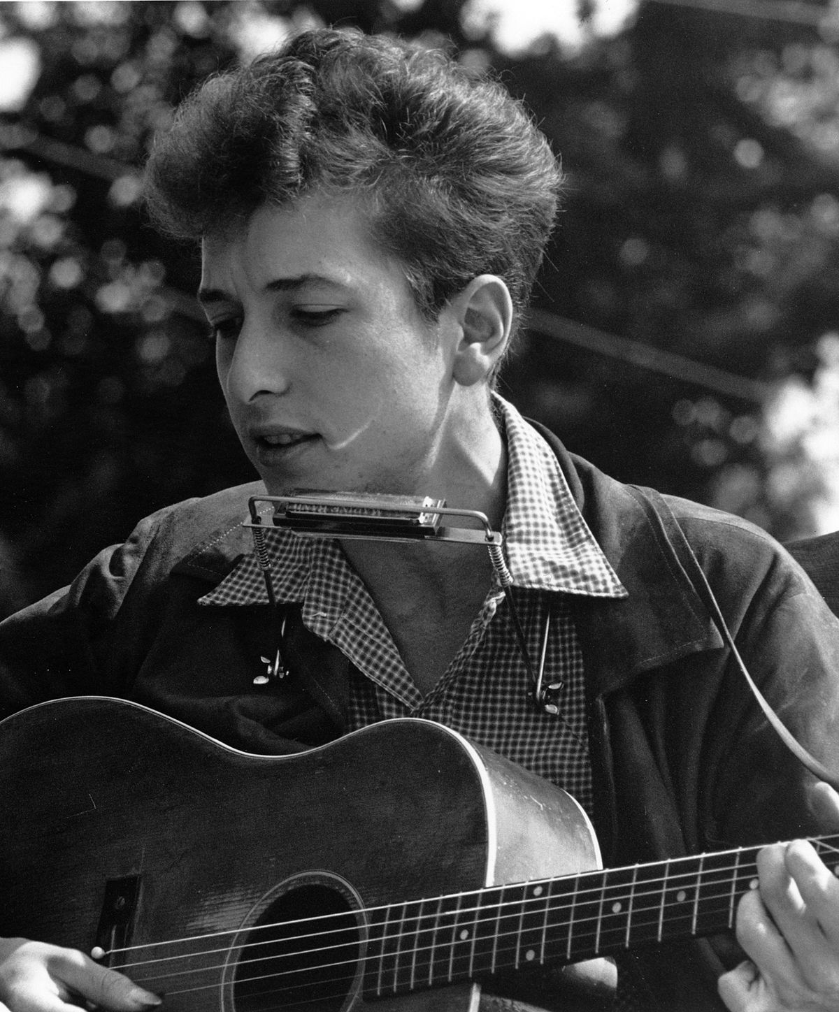 List Of Artists Who Have Covered Bob Dylan Songs Wikipedia