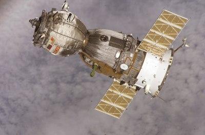 Sojus (Raumschiff) – Wikipedia