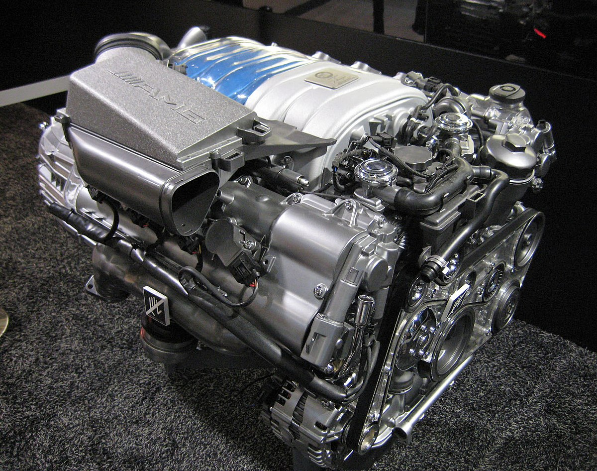 mercedes diesel truck engines diagram