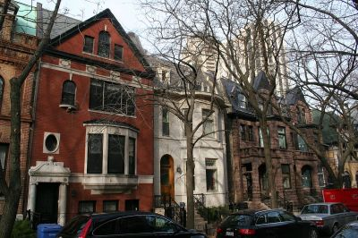 Arlington and Roslyn Place District - Wikipedia
