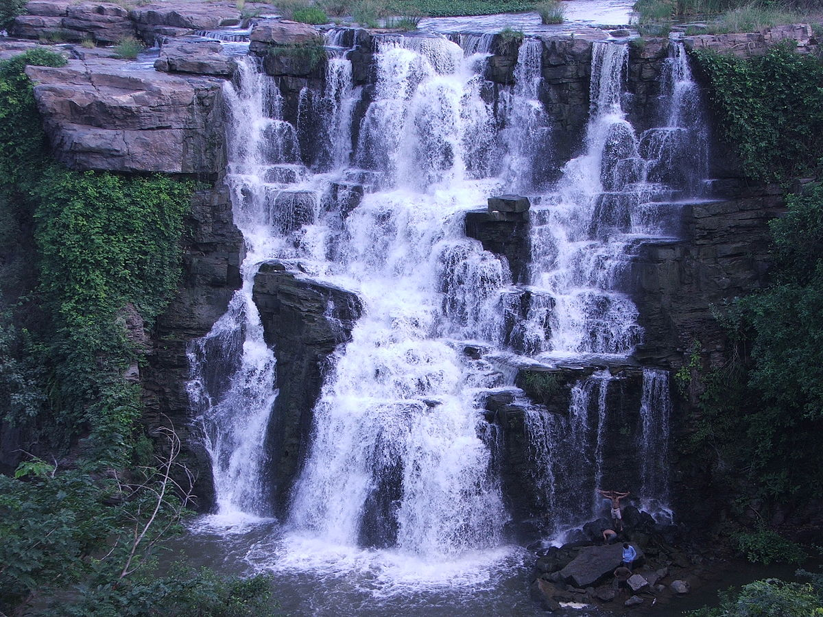 Fall Town Wallpaper List Of Waterfalls Of India Wikipedia