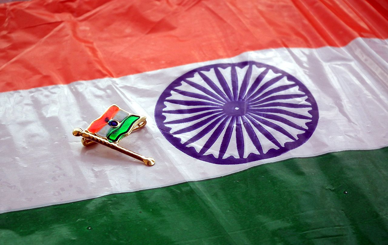Tiranga Wallpaper Full Hd File Indian Flag Made In Plastic Happy Independence Day