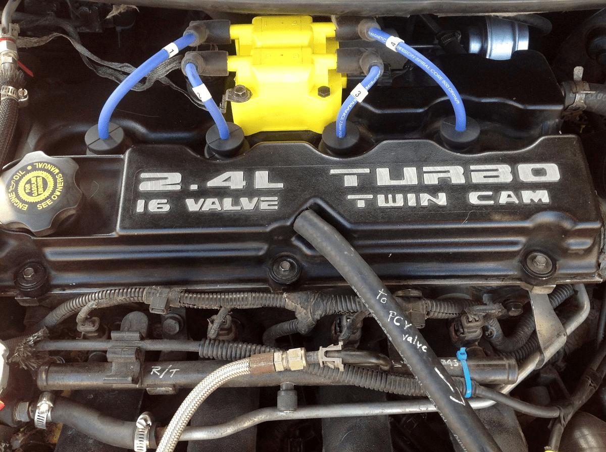turbo engine schematics