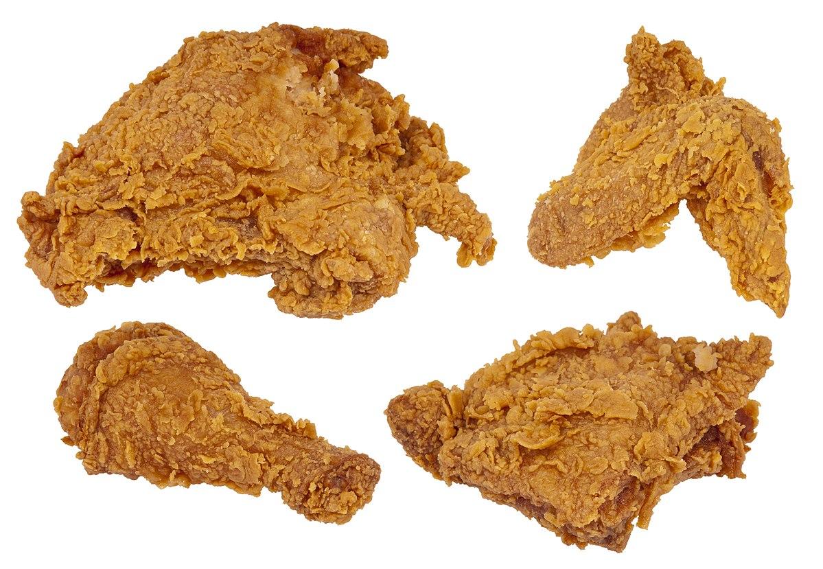 Fried Chicken Wikipedia