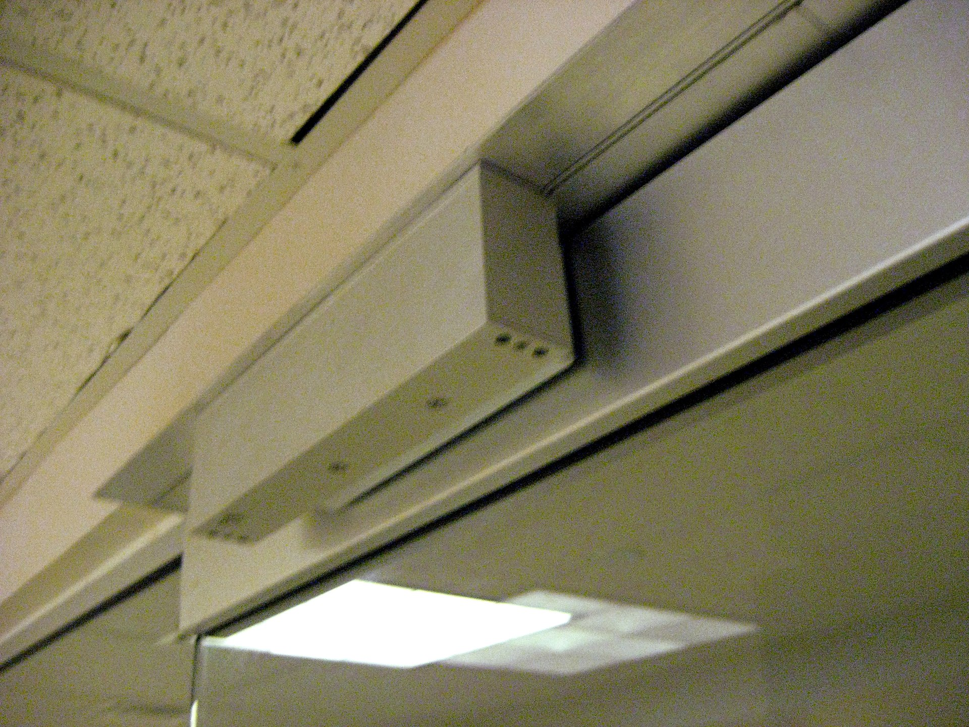 Slimme Verlichting Action Electromagnetic Lock Wikipedia