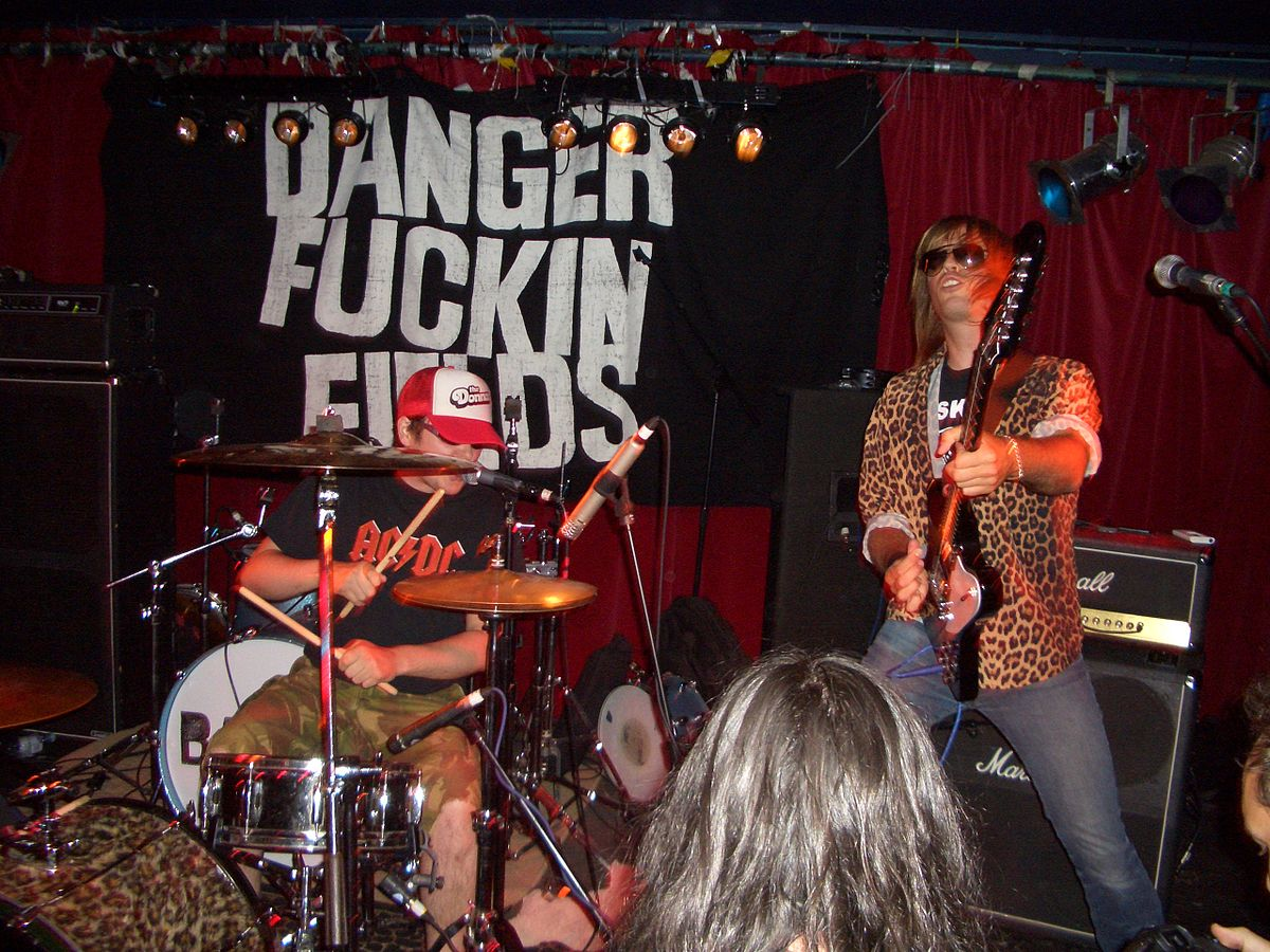 Toronto Punk Rock Wikipedia