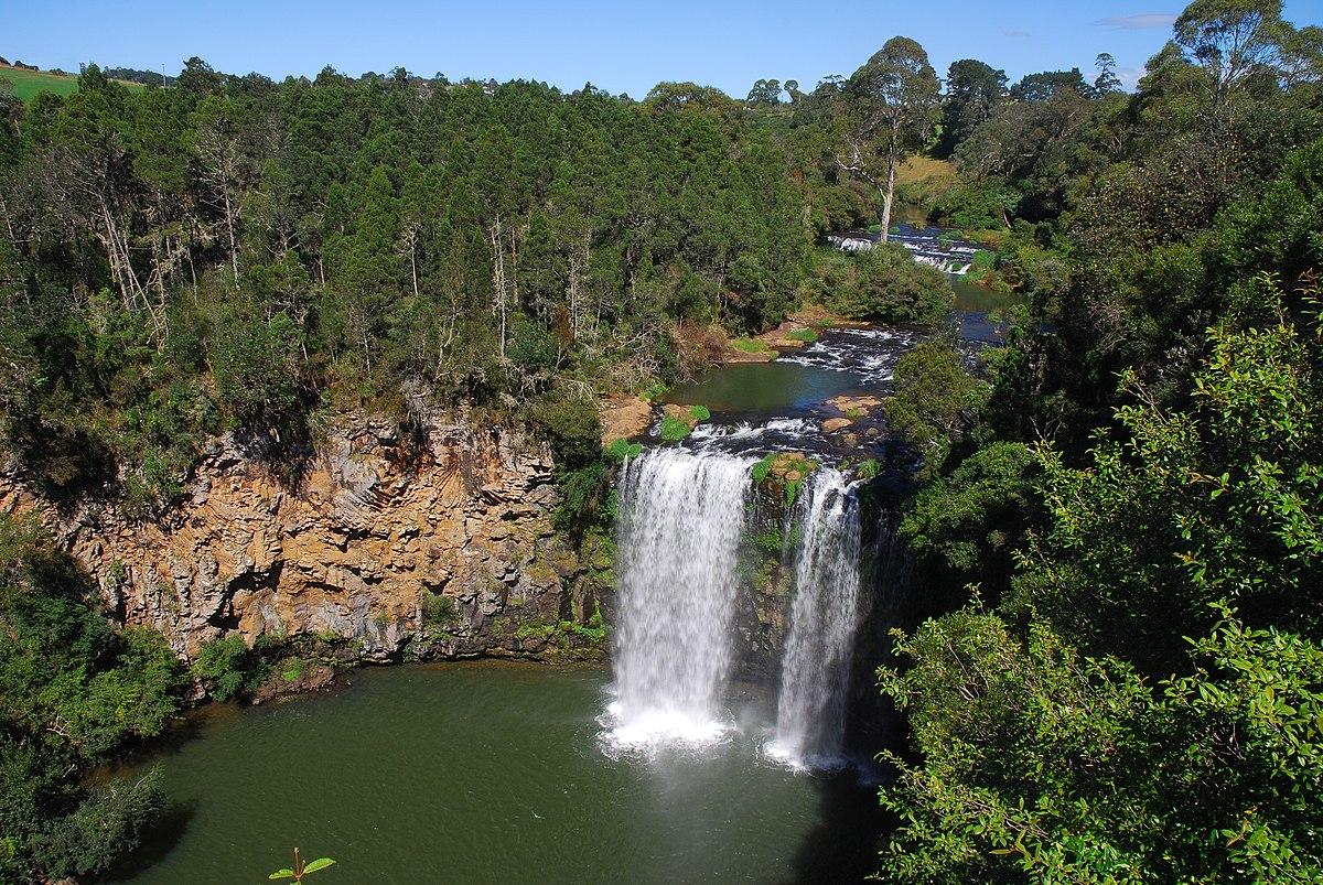 Kuang Si Falls Hd Wallpaper Bielsdown River Wikipedia