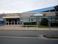 Schwimmzentrum Kettwig