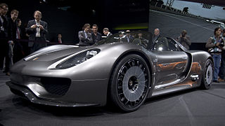 Car Photos Wallpaper Hd Porsche 918 Wikip 233 Dia