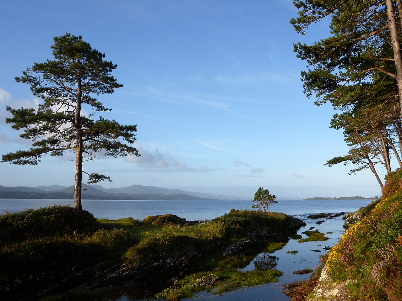 Beautiful Life Wallpapers With Quotes File Ring Of Kerry Scenic View Southwest Jpg Wikimedia
