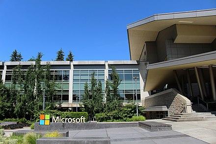 Microsoft - Wikiwand