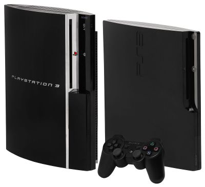 PlayStation 3 - Simple English Wikipedia, the free encyclopedia