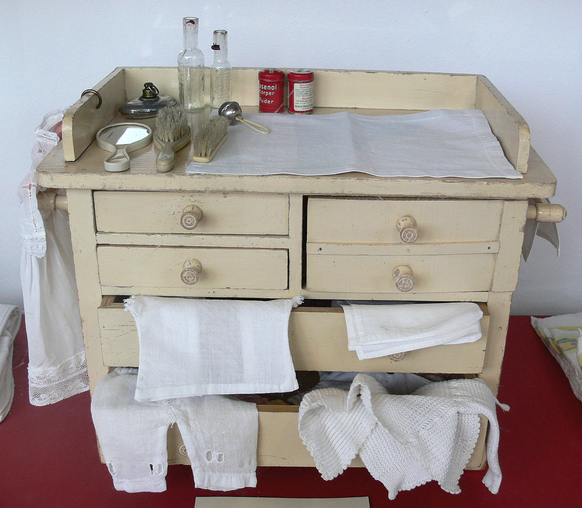 Baby Wickeltisch Changing Table Wikipedia
