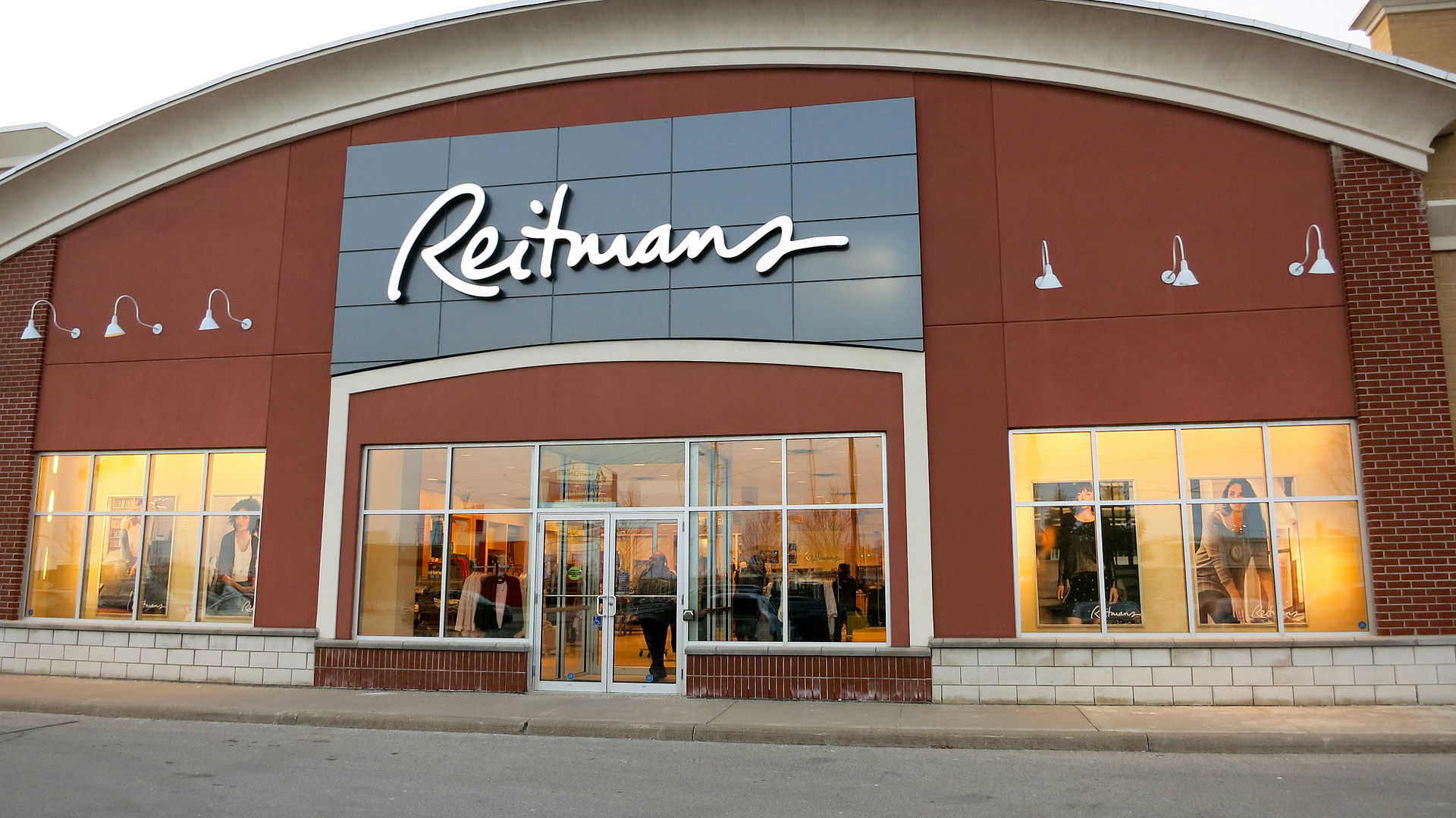 Canadian Stores Reitmans Wikipedia