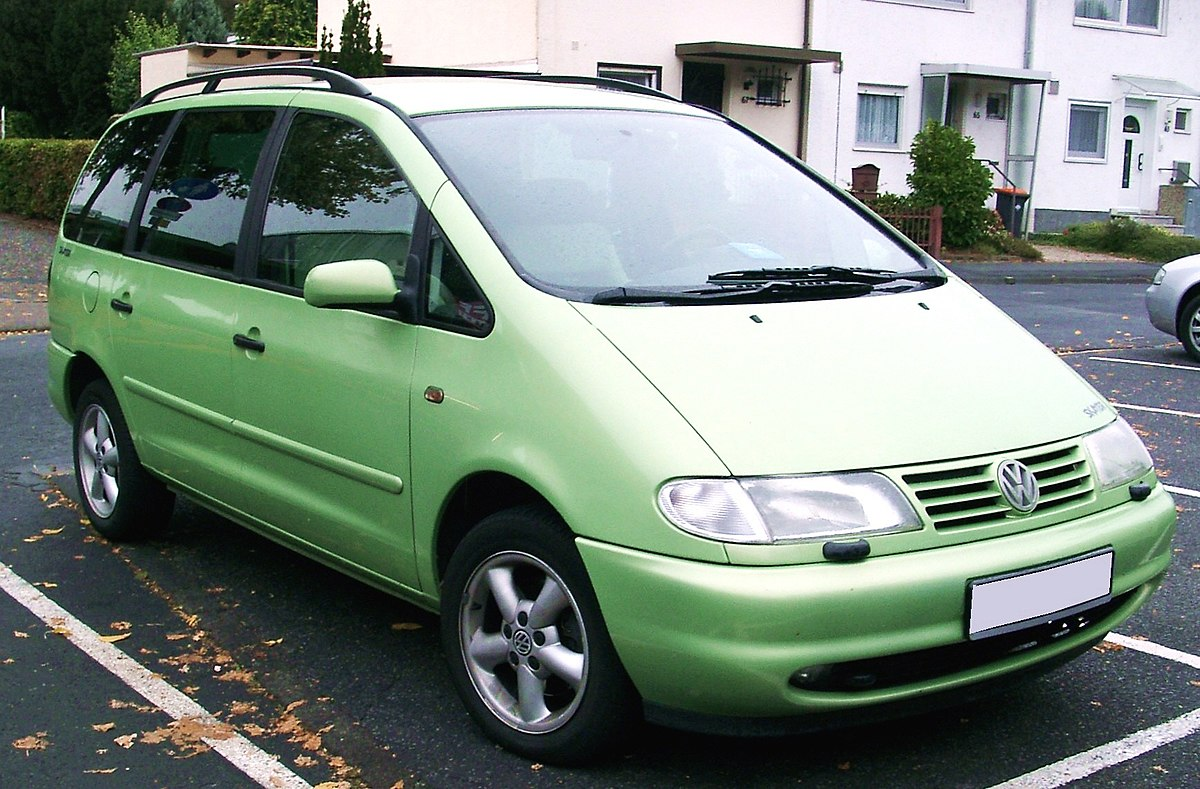 Vw Sharan Seat Alhambra Wikipedia