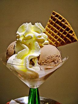Ice Cream dessert 02