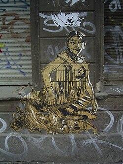 3d Music Wallpaper Swoon Artist Wikipedia