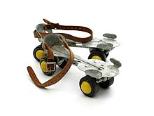 Roller Skates Wikipedia