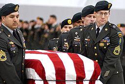 Chapmans Coffin