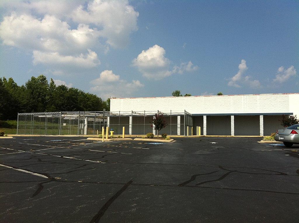 FileFormer Walmart Mocksville, NC (6940549771)jpg - Wikimedia Commons