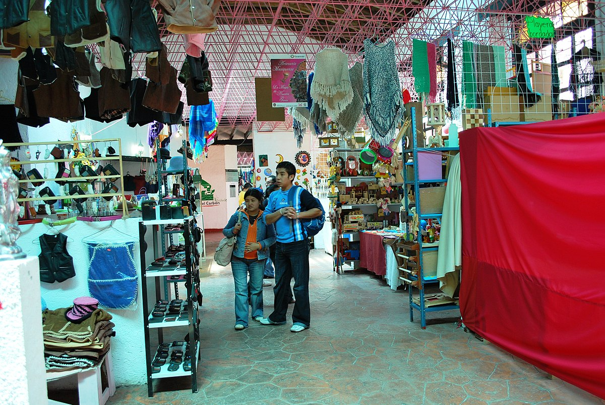 Arte Popular Ingles Mexican Handcrafts And Folk Art Wikipedia