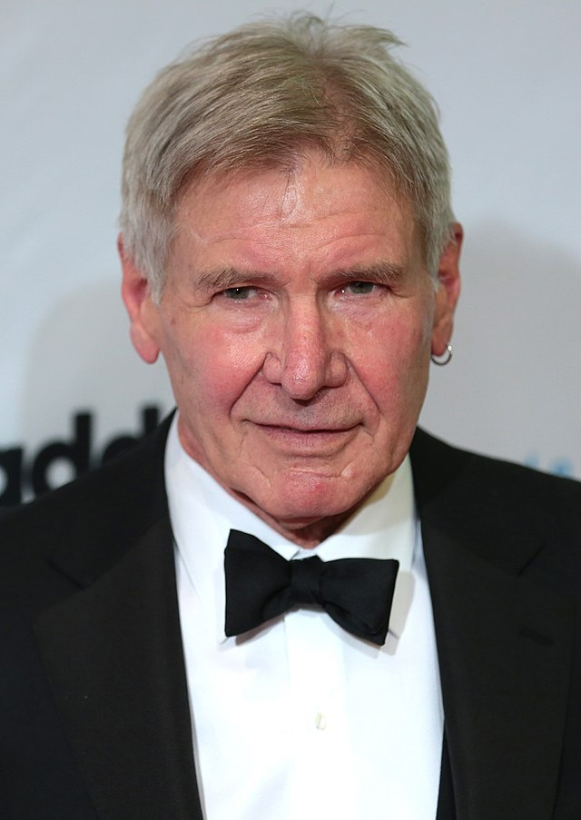 Harrison Ford - Wikiwand - harrison ford presumed innocent