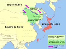 Guerre Russo Japonaise Wikipedia