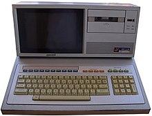 MZ-80B