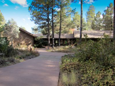 The Arboretum at Flagstaff - Wikipedia