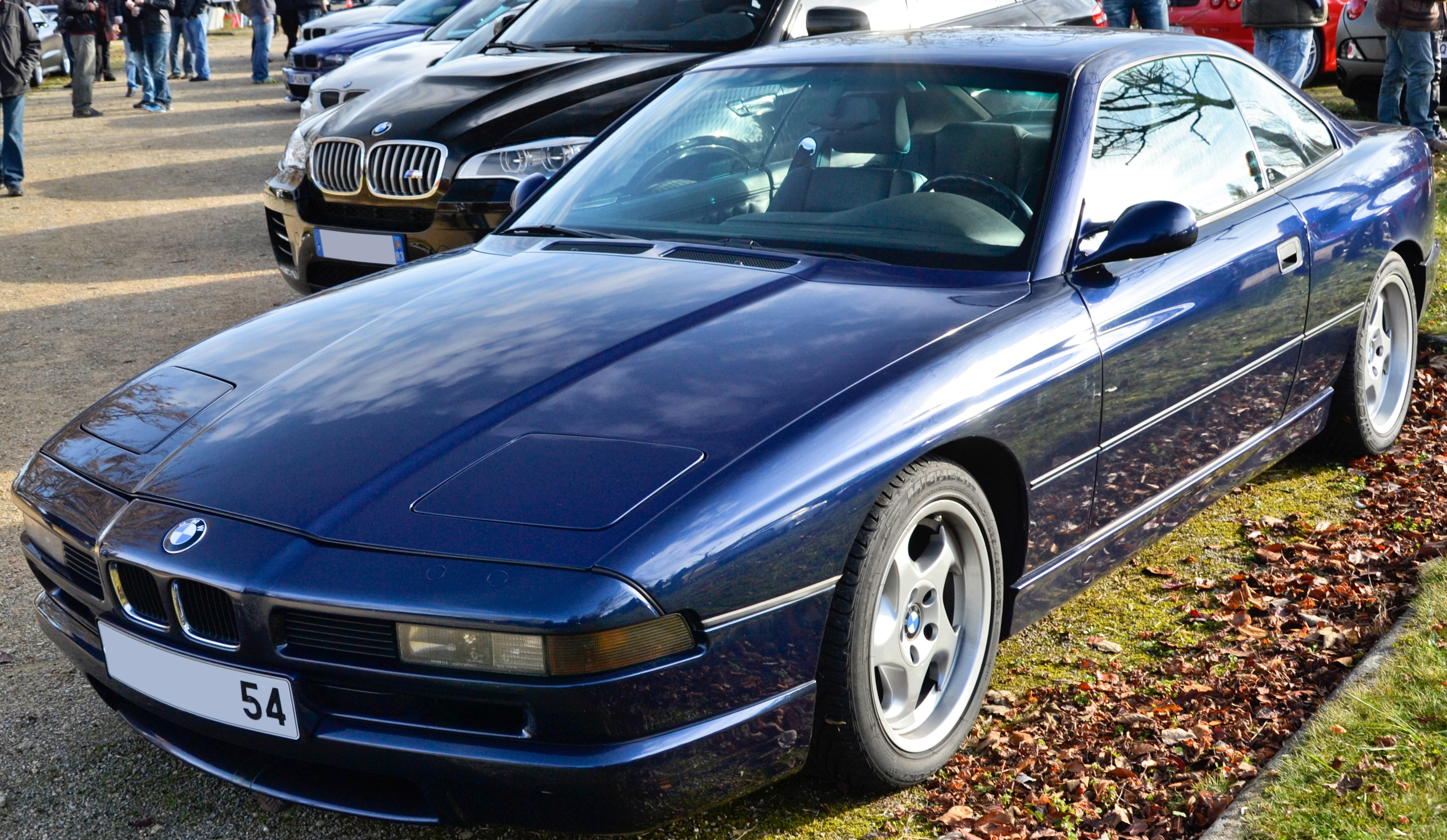 3771 Tivoli Garden Terrace Fremont Ca Bmw 850csi The Complete Information And Online Sale With Free