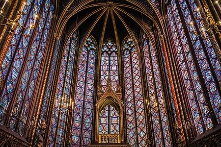 French Gothic architecture - Wikipedia